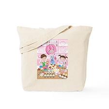 Family Favorites Tote Bag