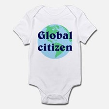 Global Citizen Infant Bodysuit