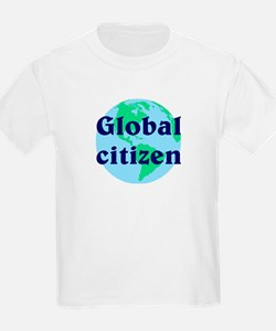 Global Citizen T-Shirt