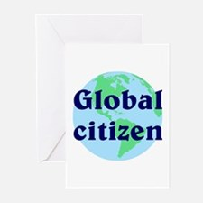 Global Citizen Greeting Cards (Pk of 10)