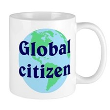 Global Citizen Mug