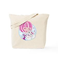 Baby Love's Hug Tote Bag