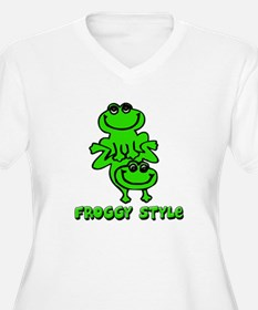 Froggy style T-Shirt