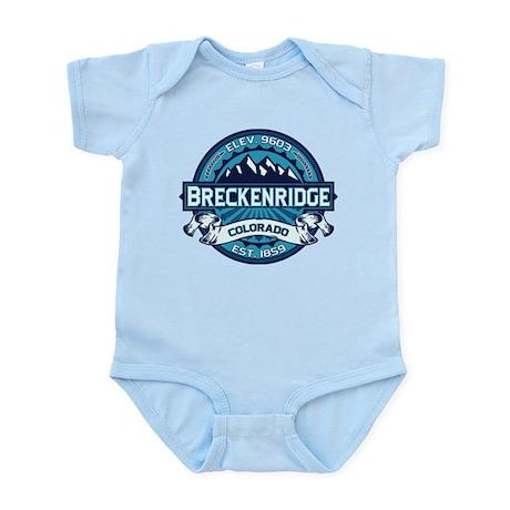 Breckenridge Ice Infant Bodysuit