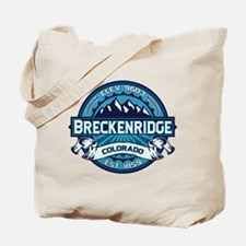 Breckenridge Ice Tote Bag