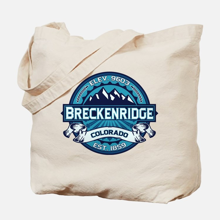 Breckenridge Ice Tote Bag