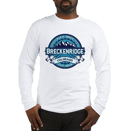 Breckenridge Ice Long Sleeve T-Shirt