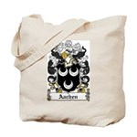 Aachen Coat of Arms Tote Bag
