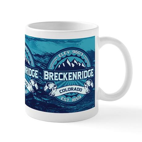 Breckenridge Ice Mug