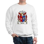 Barth Coat of Arms Sweatshirt