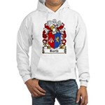 Barth Coat of Arms Hooded Sweatshirt