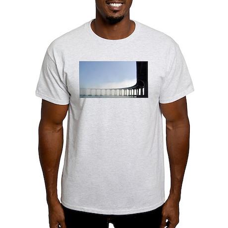 Coronado Bridge Light T-Shirt