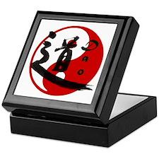 Dao Keepsake Box