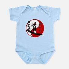 Dao Infant Bodysuit