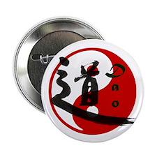 "Dao 2.25"" Button (10 pack)"