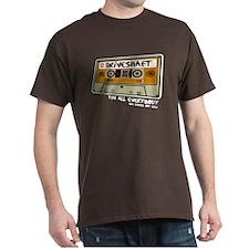 Driveshaft Retro Cassette T-Shirt