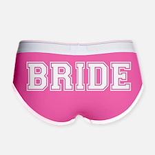 Bride Women's Boy Brief