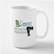 Daily Grind Stripper Mug