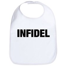 INFIDEL Bib