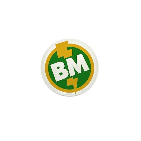 Best Man - BM Dupree Mini Button (10 pack)