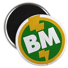 "Best Man - BM Dupree 2.25"" Magnet (10 pack)"