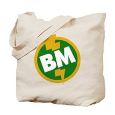 Best Man - BM Dupree Tote Bag
