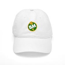 Best Man - BM Dupree Baseball Cap