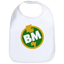 Best Man - BM Dupree Bib
