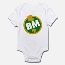 Best Man - BM Dupree Infant Bodysuit