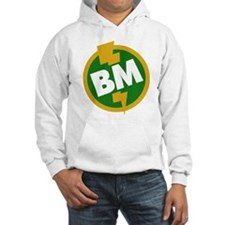 Best Man - BM Dupree Hoodie Sweatshirt