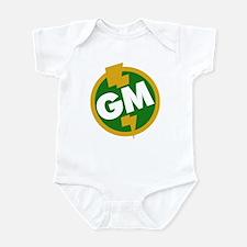 Groomsman Infant Bodysuit
