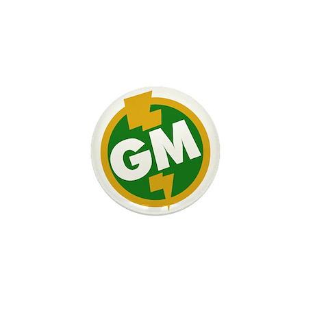 Groomsman Mini Button (100 pack)