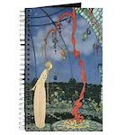 Rosalie saw a Magic Tree Journal