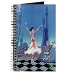 Morgiana Dancing Journal