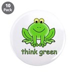Think Green Frog 3.5