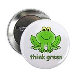 Think Green Frog 2.25