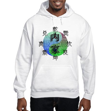 Neijia Hooded Sweatshirt