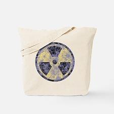Radiation -cl-dist Tote Bag
