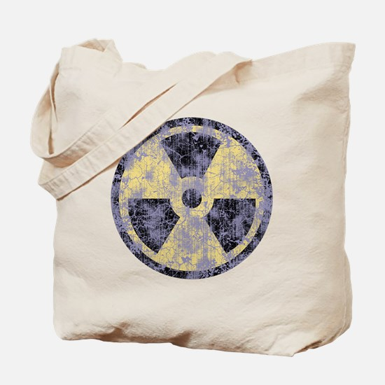 Radiation -cl-dist Tote Bag
