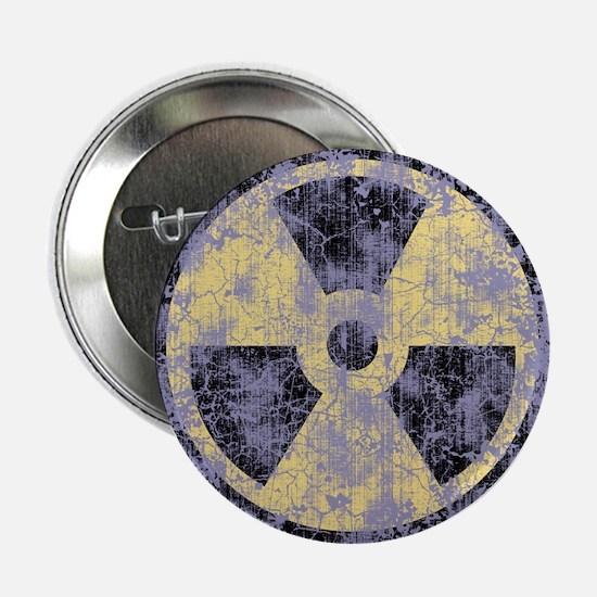 "Radiation -cl-dist 2.25"" Button"