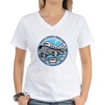 It Worked!? Women's V-Neck T-Shirt