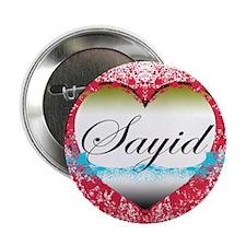 "Sayid LOST 2.25"" Button"