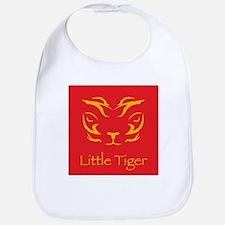 Little Tiger Bib