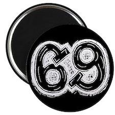 69 Magnet