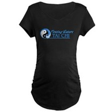 Flowing Waters Tai Chi T-Shirt