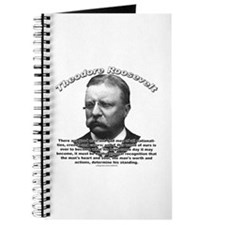 Theodore Roosevelt 01 Journal
