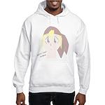 Best Buy Happy Hooded Sweatshirt