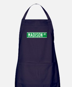 Cute East sider Apron (dark)