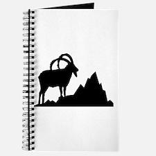 Ibex - Capricorn Journal