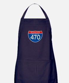 Interstate 470 - WV Apron (dark)
